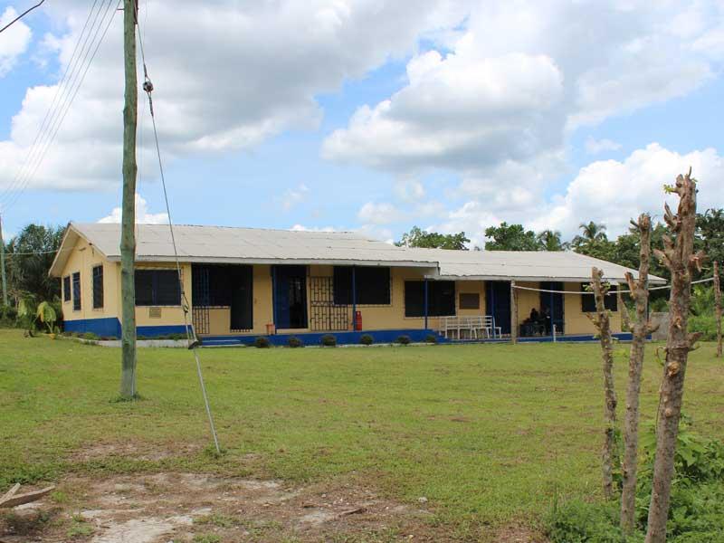 CWCF Ausbildungszentrum