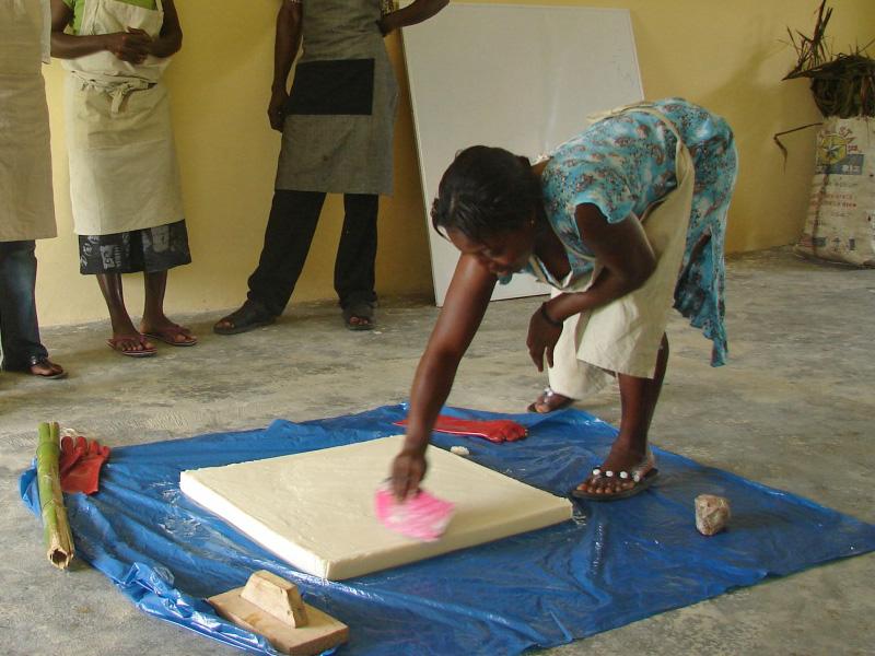Workshop Seifenherstellung 5