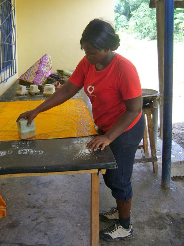 Workshop Batik 3