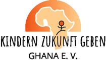 Kindern Zukunft geben Ghana e V